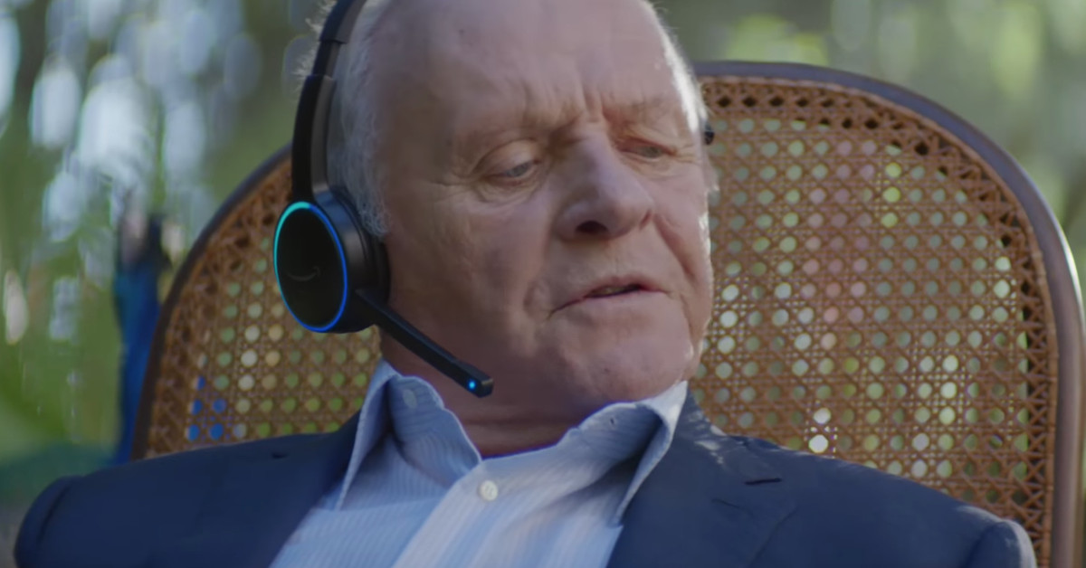 Amazon S Super Bowl Ad Imagines A World Where Cardi B And