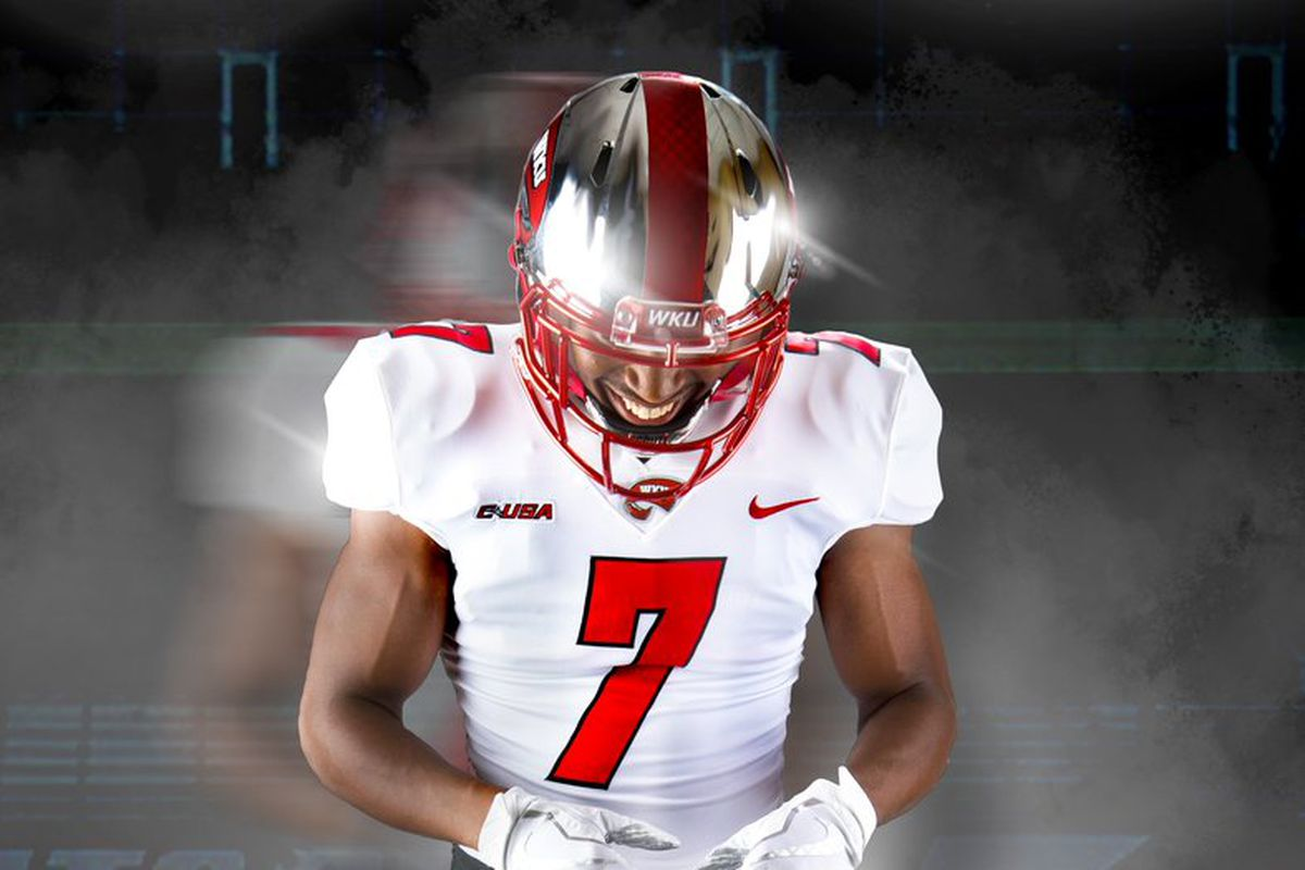 WKU Unveils New Nike Uniforms - Underdog Dynasty 6754ea6a4