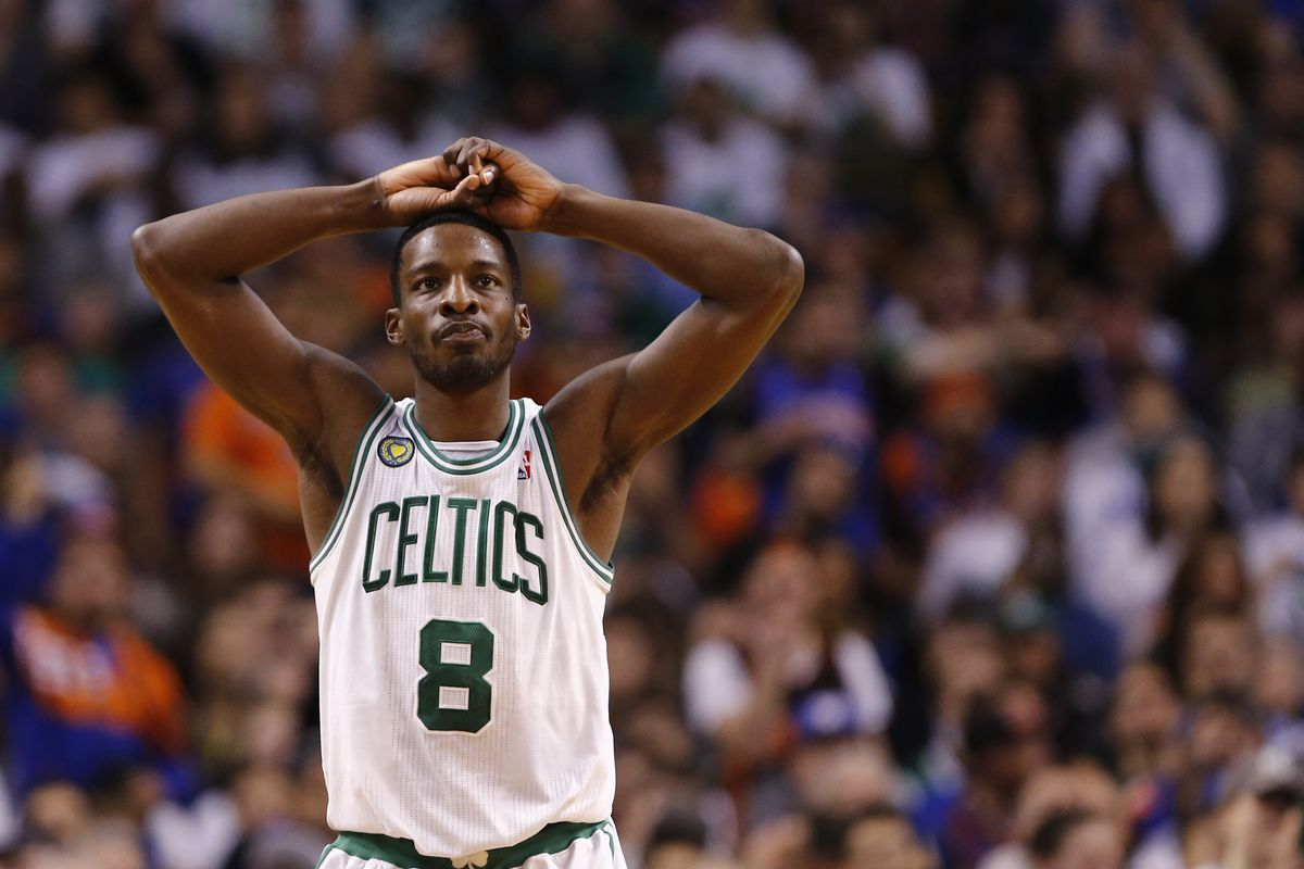 What can Jeff Green do for the C's this year?