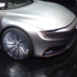 this is the leeco lesee pro self driving electric car. Black Bedroom Furniture Sets. Home Design Ideas