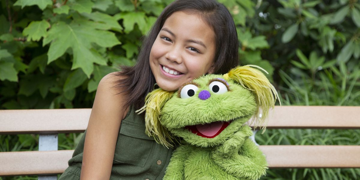 'Sesame Street' tackles opioid addiction crisis via new character