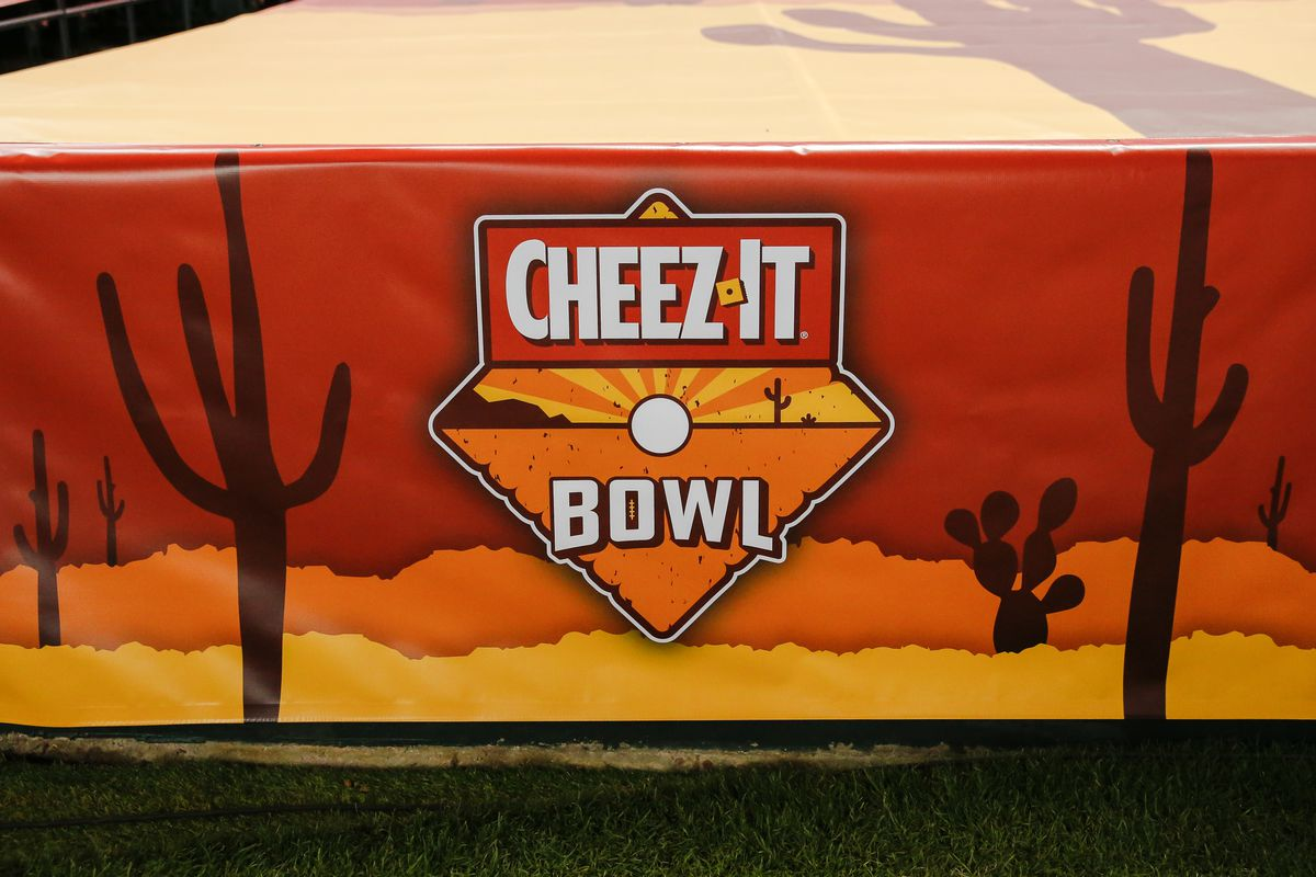 WSU Cougars News: Cheez-It Bowl the likely destination for WSU