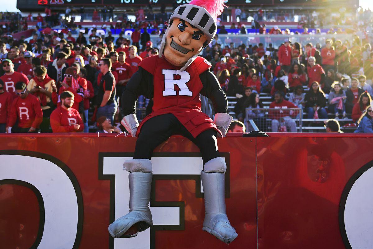 Minnesota v Rutgers