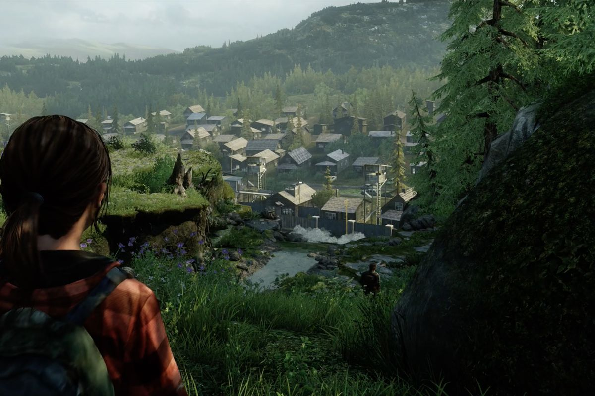 The Last of Us 'Jackson' collectibles locations guide