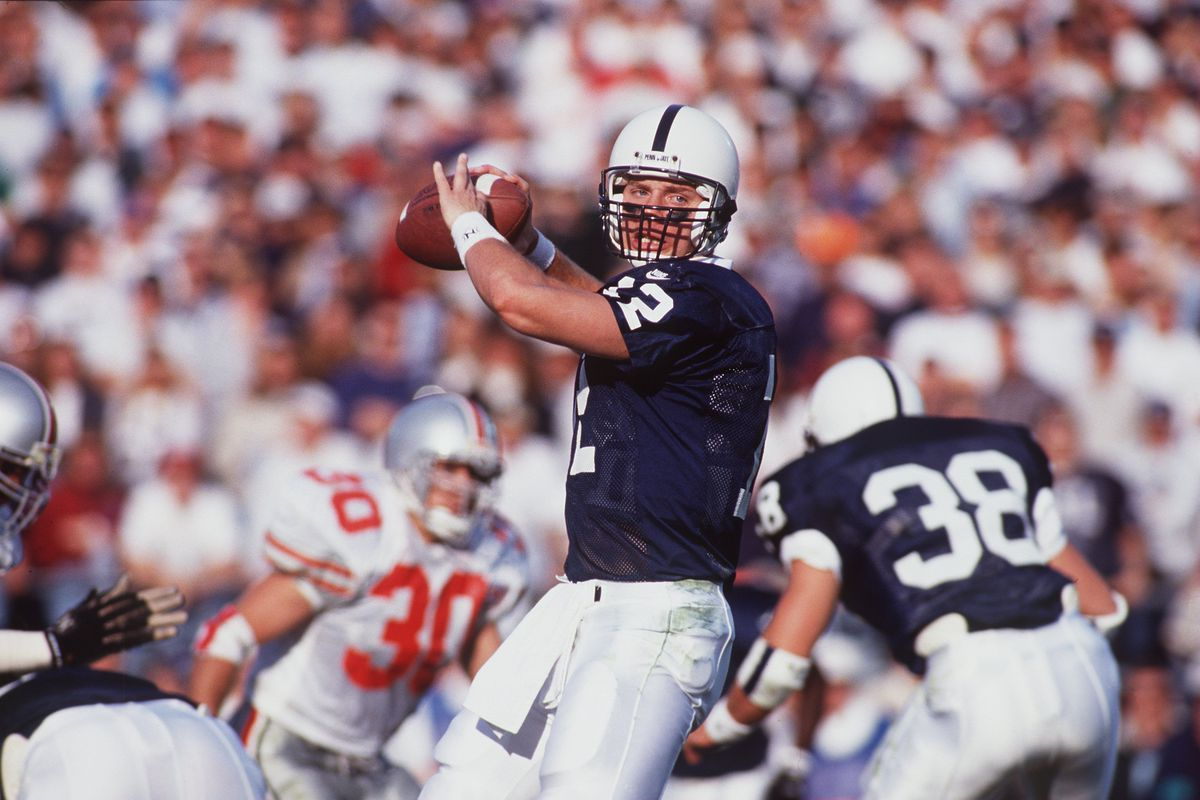 Penn State Ranked 12th Greatest College Football Program Of All Time