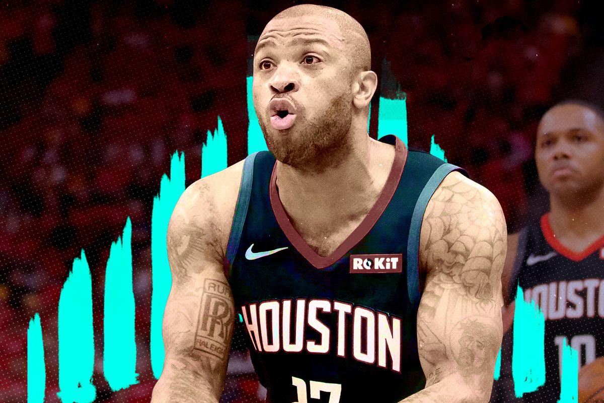 222282c62d4 P.J. Tucker is making the NBA role player fashionable - SBNation.com