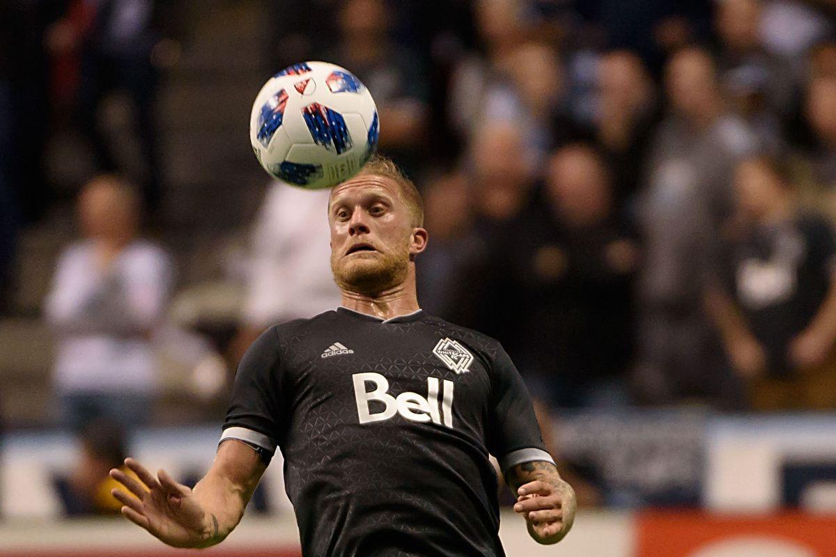 MLS: Los Angeles FC at Vancouver Whitecaps