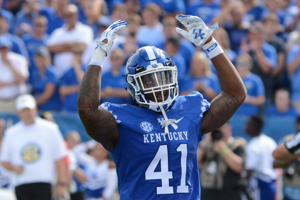 Kentucky Wildcats Football Vs Murray State Game Time Tv Schedule