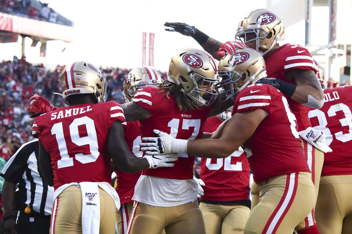 88d280d0 49ers news: Silver Linings in the 49ers' Win over the Dallas Cowboys ...