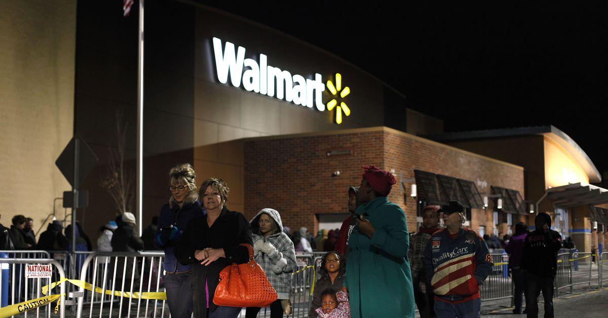Walmart's best Black Friday 2019 gaming deals - Polygon
