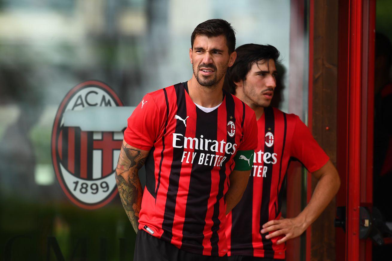 Barcelona linked with Milan?s Romagnoli