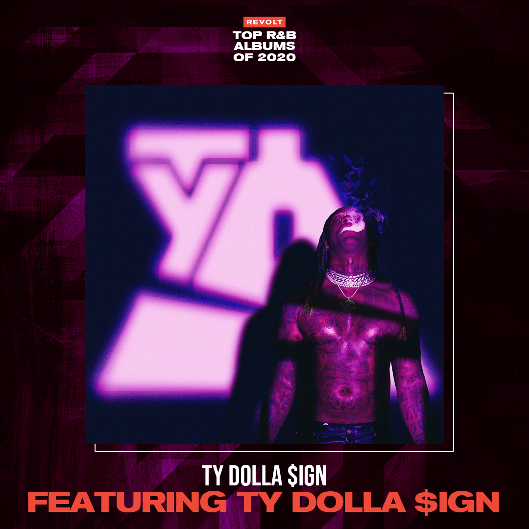 Ty Dolla $ign — Featuring Ty Dolla $ign