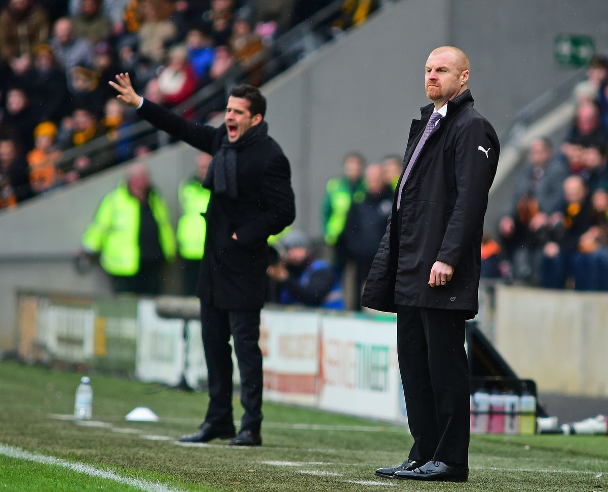 Hull City v Burnley - Premier League