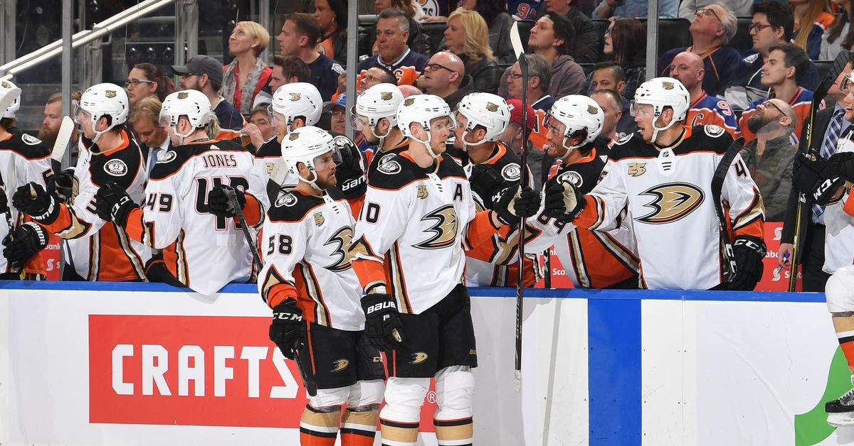 new styles 69a51 2846e Anaheim Ducks | Bleacher Report | Latest News, Scores, Stats ...