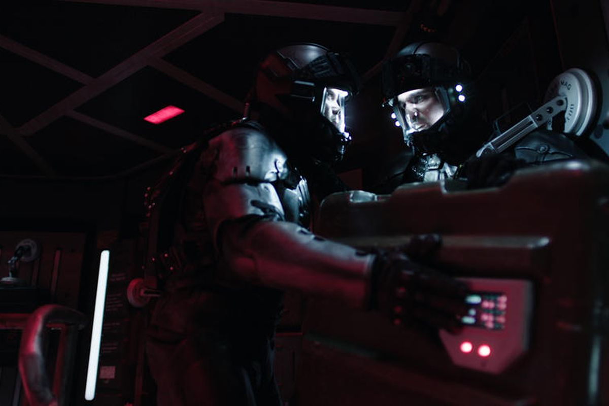 Exploring The Expanse Explosive Season Finale Cements Its Place As One Of Best Sci Fi Shows On Tv