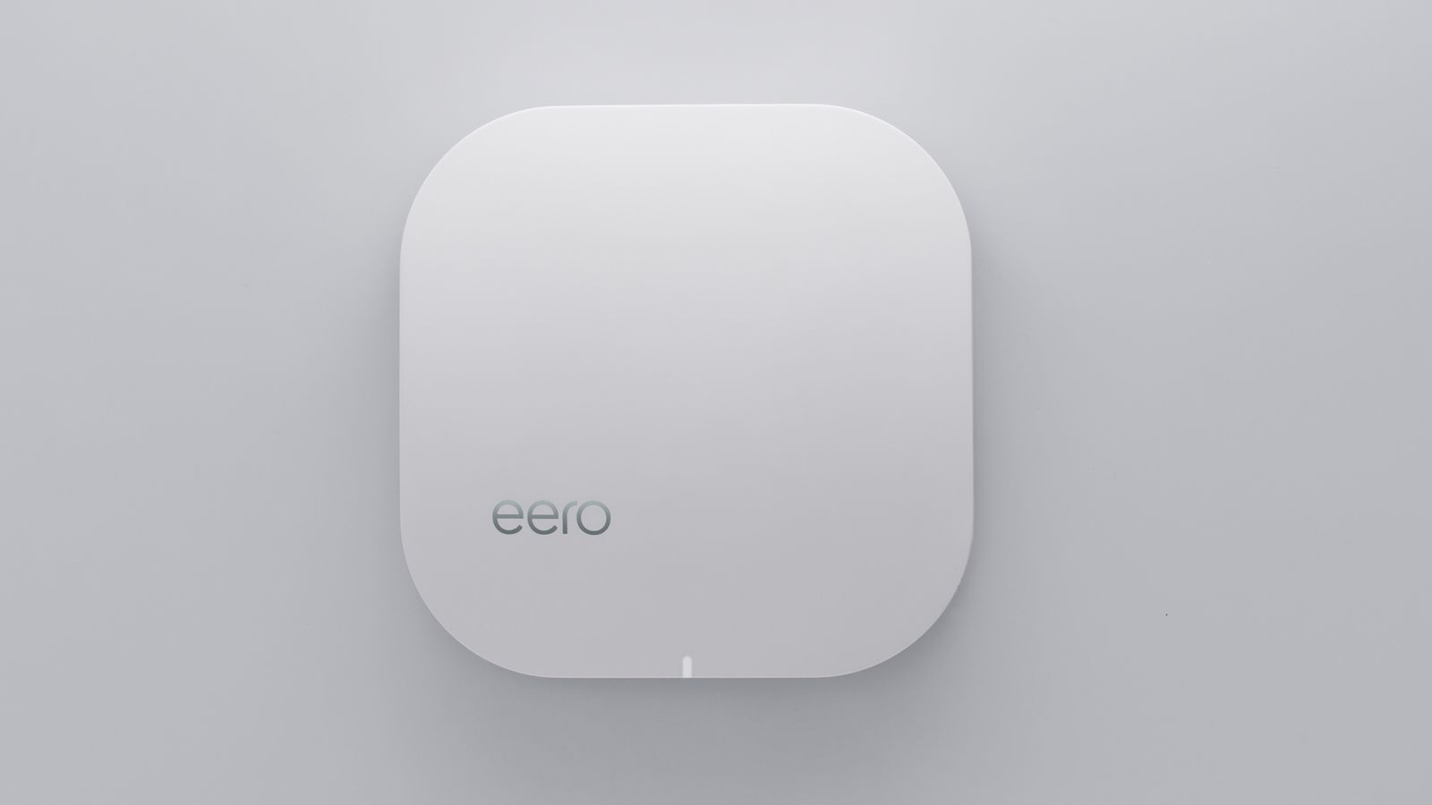 Eero Is A Little White Box That Aims To Change Wi Fi