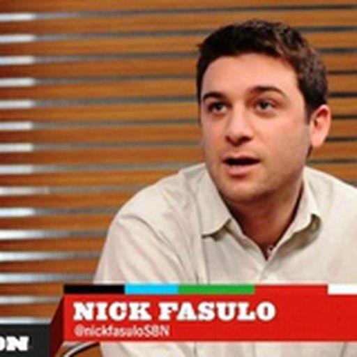 Nick Fasulo