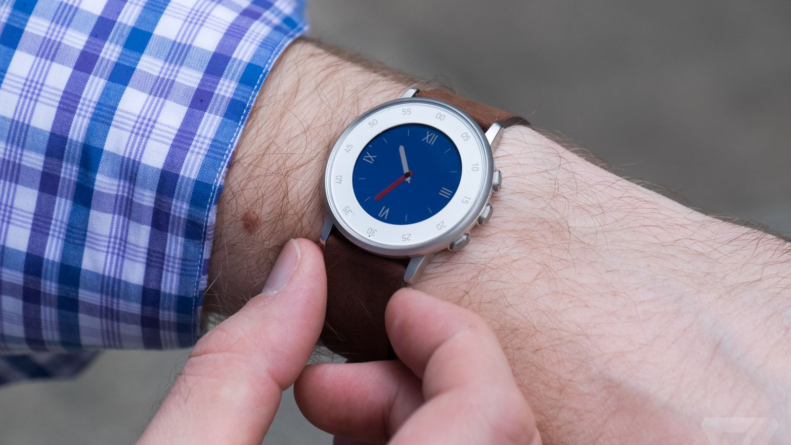 Fitbit formally announces that it is buying smartwatch ...