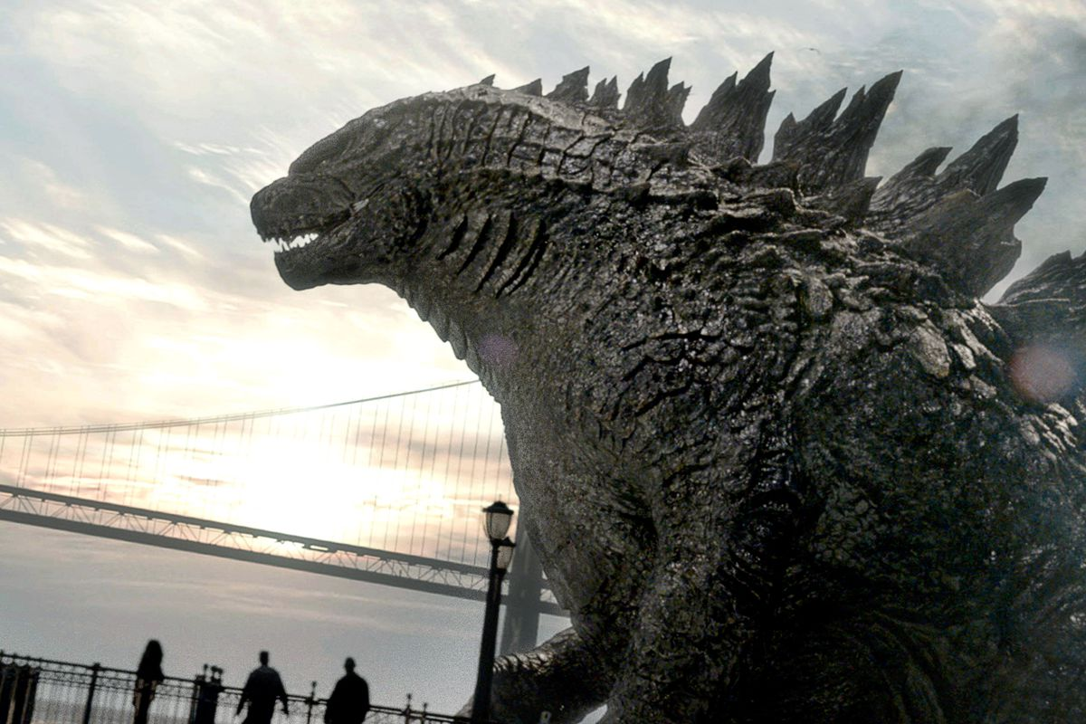godzilla will be joined by three of the universe s biggest monsters