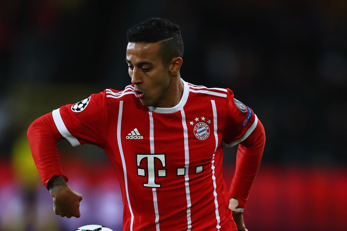 Bayern Munich And Psg To Face Off In Champions League Action On
