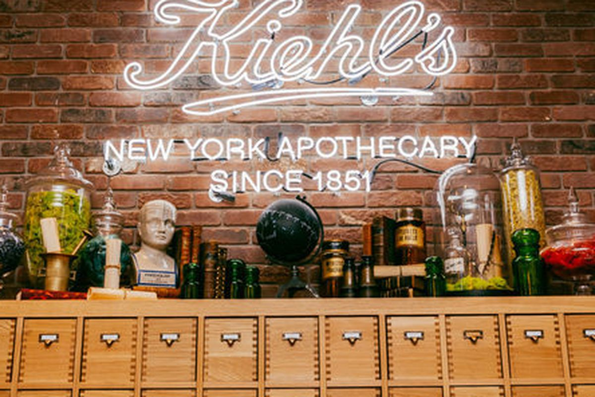 """A shot of the Brooklyn store. Photo by <a href=""""http://drielys.com/"""">Driely S.</a>"""