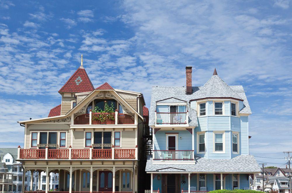 The history behind Ocean Grove, NJ - Curbed