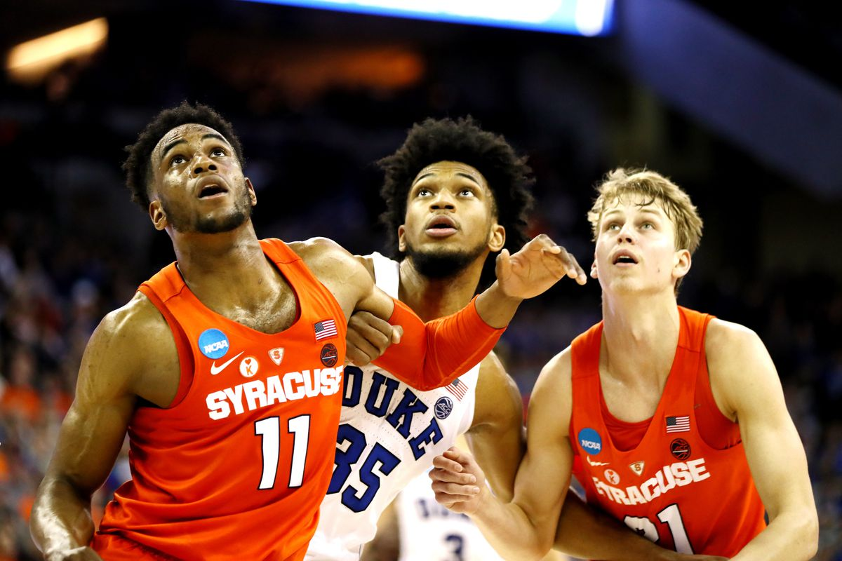 Syracuse Has No Trouble Selling Tickets To See Duke In The Carrier