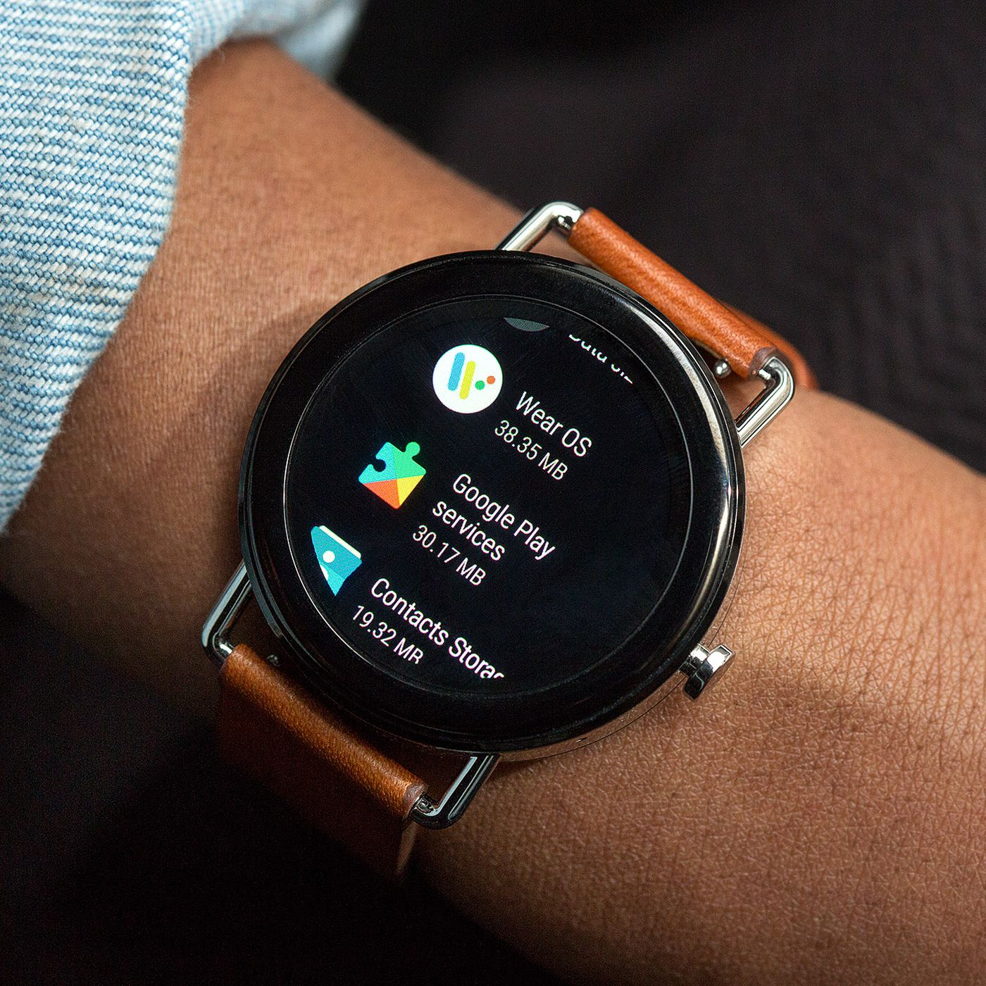 How To Choose A Smartwatch If You Use Android The Verge