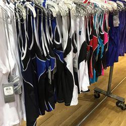 Women's sleeveless tops, $12