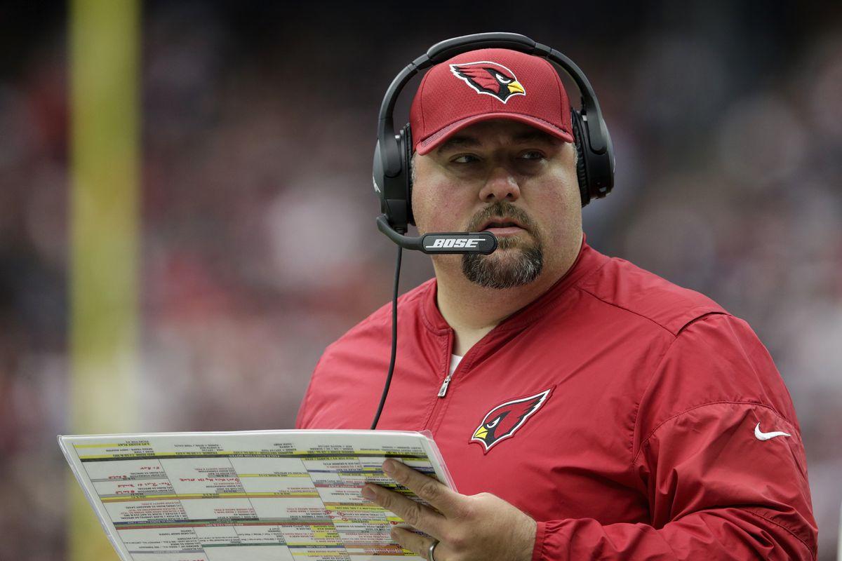 Arizona Cardinals v Houston Texans