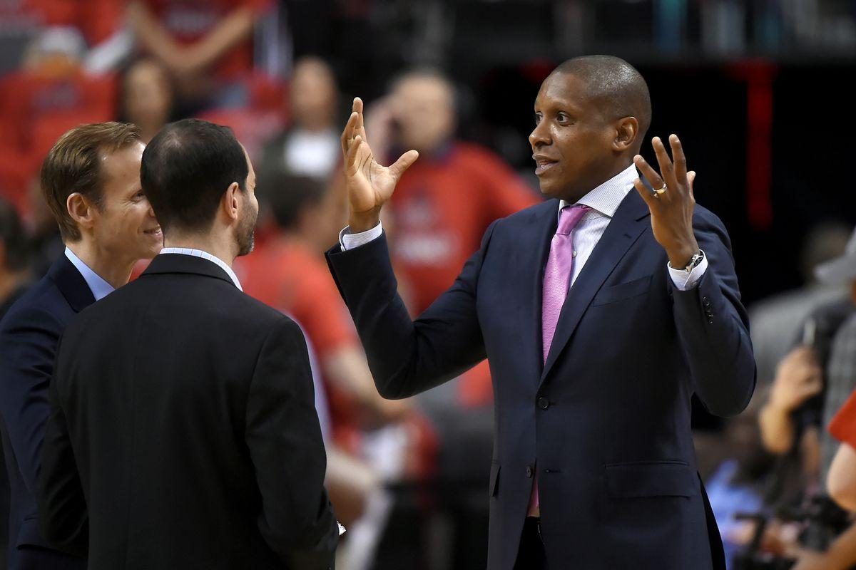 NBA: Playoffs-Cleveland Cavaliers at Toronto Raptors