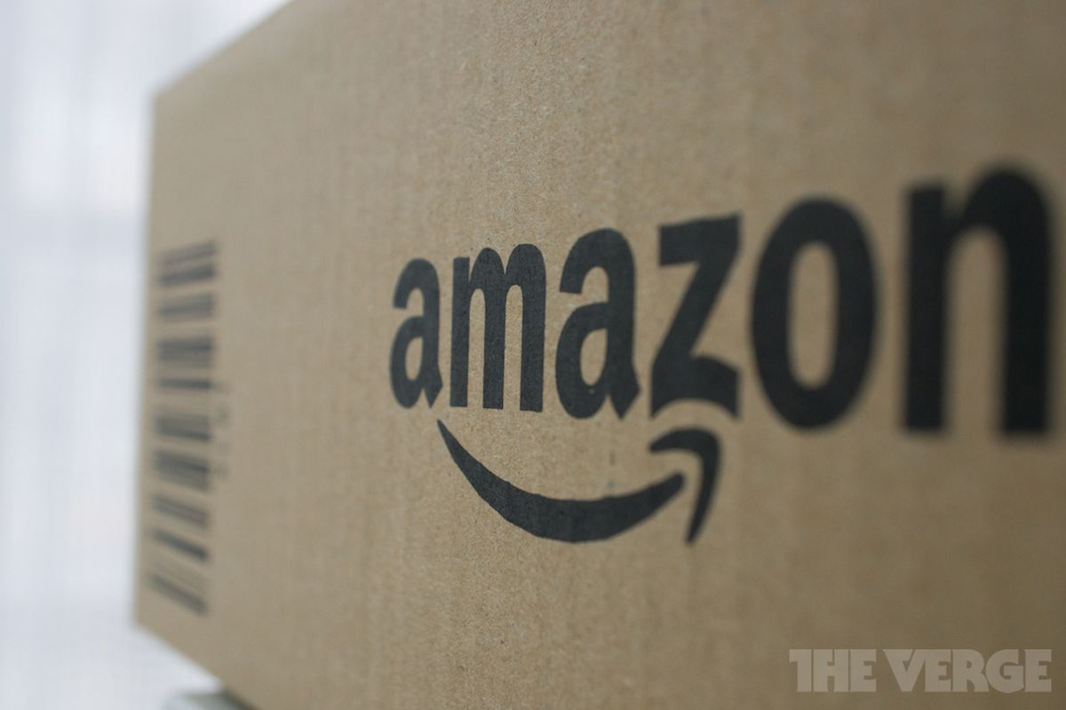 68479ccf6 Chaos theory: what happens when Amazon buys you random stuff? - The ...