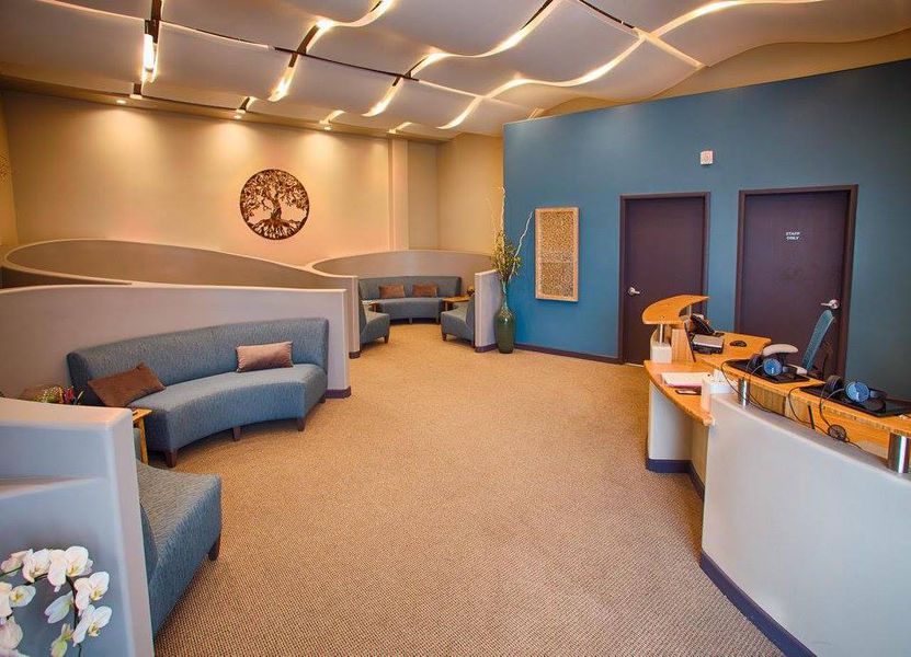 The World S Largest Float Therapy Center Opens In Pasadena