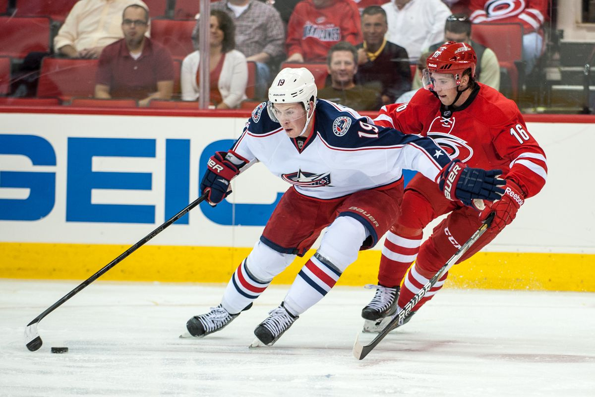 Hurricanes vs. Blue Jackets: Game Preview 12-23-13 - Canes Country