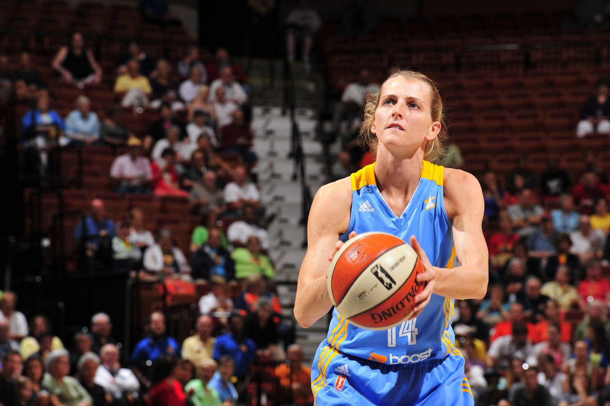 allie quigley road david dow NBA