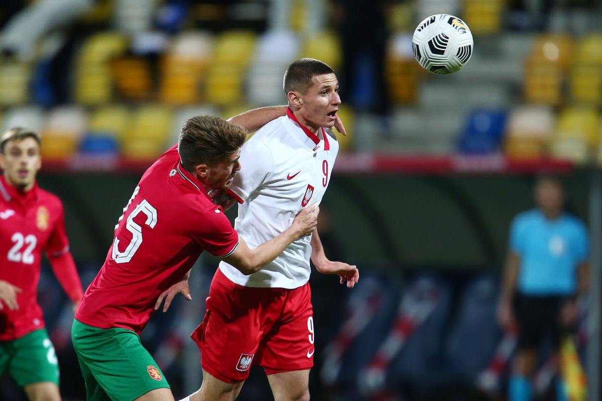 Poland U21 v Bulgaria U21 - UEFA Euro Under 21 Qualifier