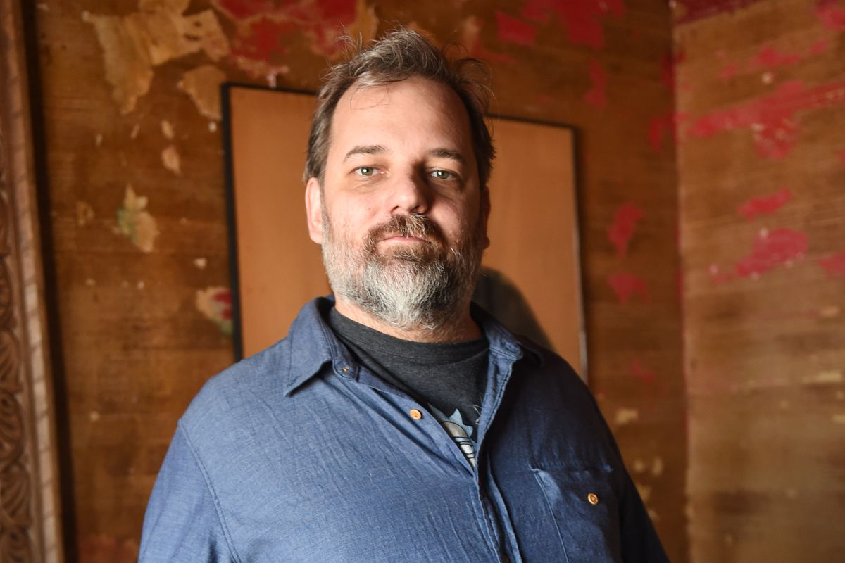 Dan Harmon's apology to Megan Ganz was a moment of self-reckoning - Vox