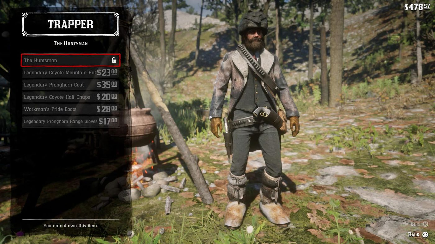 Find Red Dead Redemption 2 Legendary Animals guide with maps - Polygon