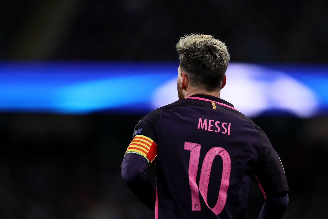 """Barcelona to go for for purple away kit in 2021-22"""""""