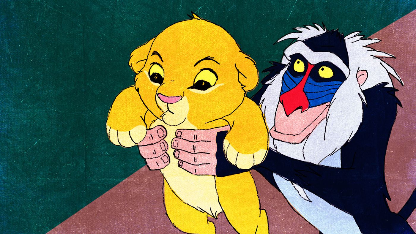 All of the Little Things That Made the Original 'The Lion King' So Great
