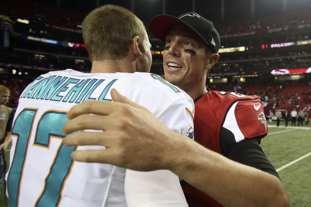 Falcons At Dolphins Game Time Tv Schedule Online