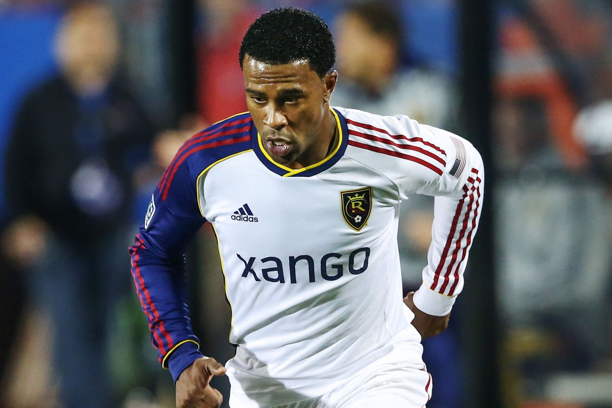 Former RSL man Findley is back with his old team.
