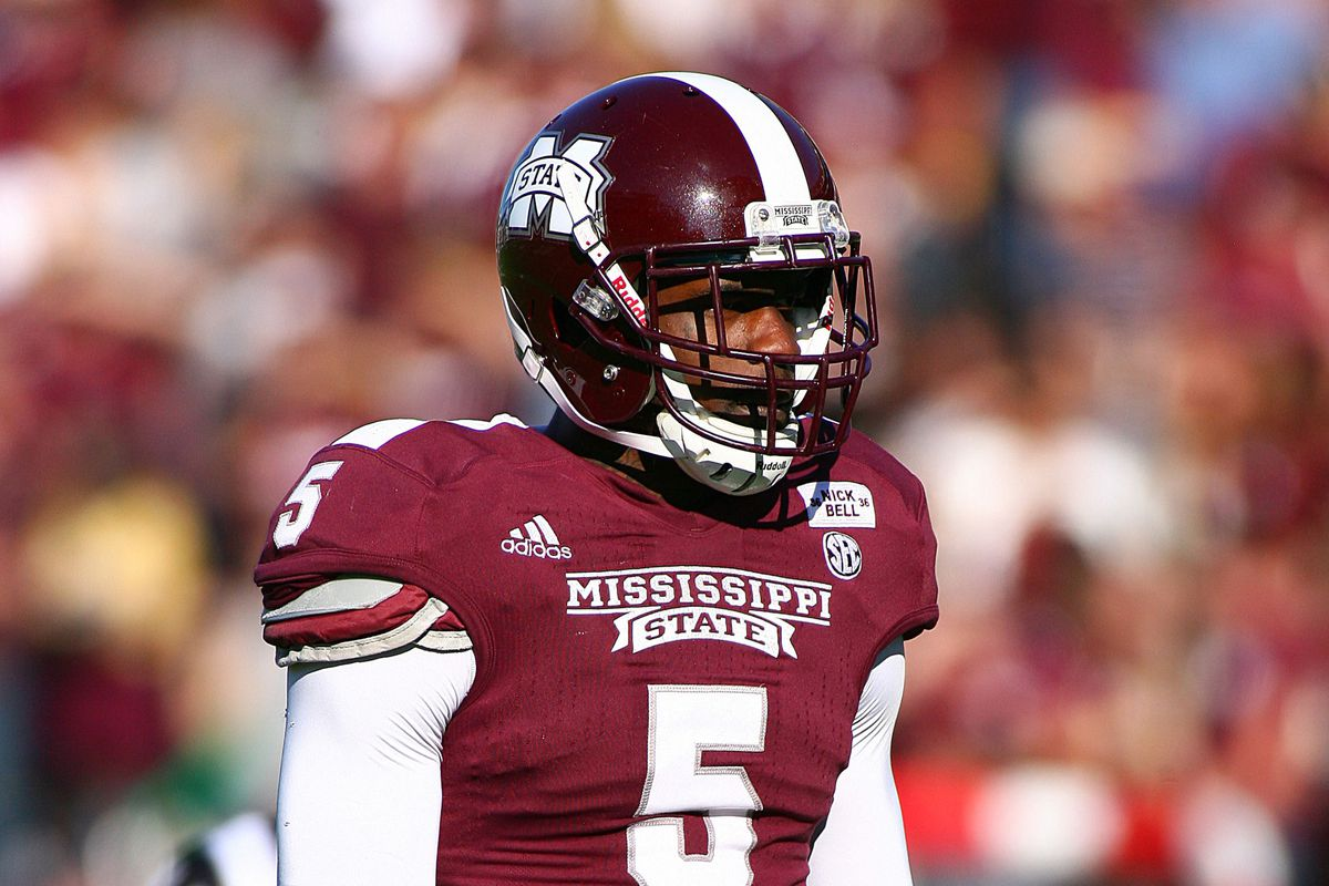 Mississippi State Football Releases Spring Depth Chart