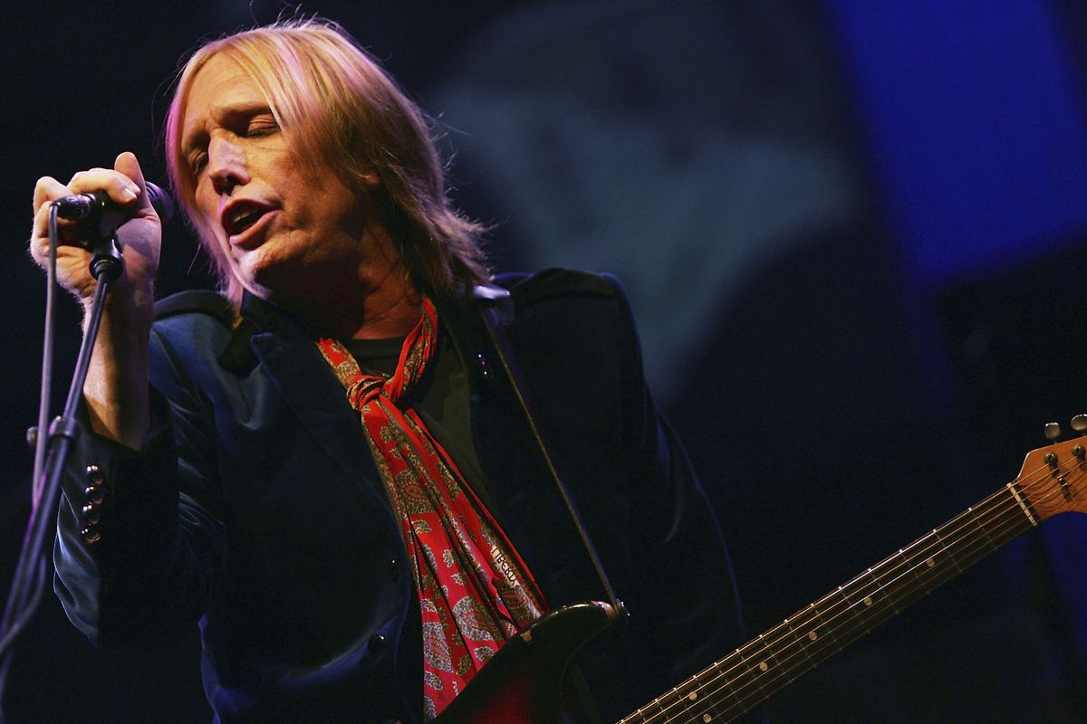 Tom Petty, explained in 11 songs - Vox