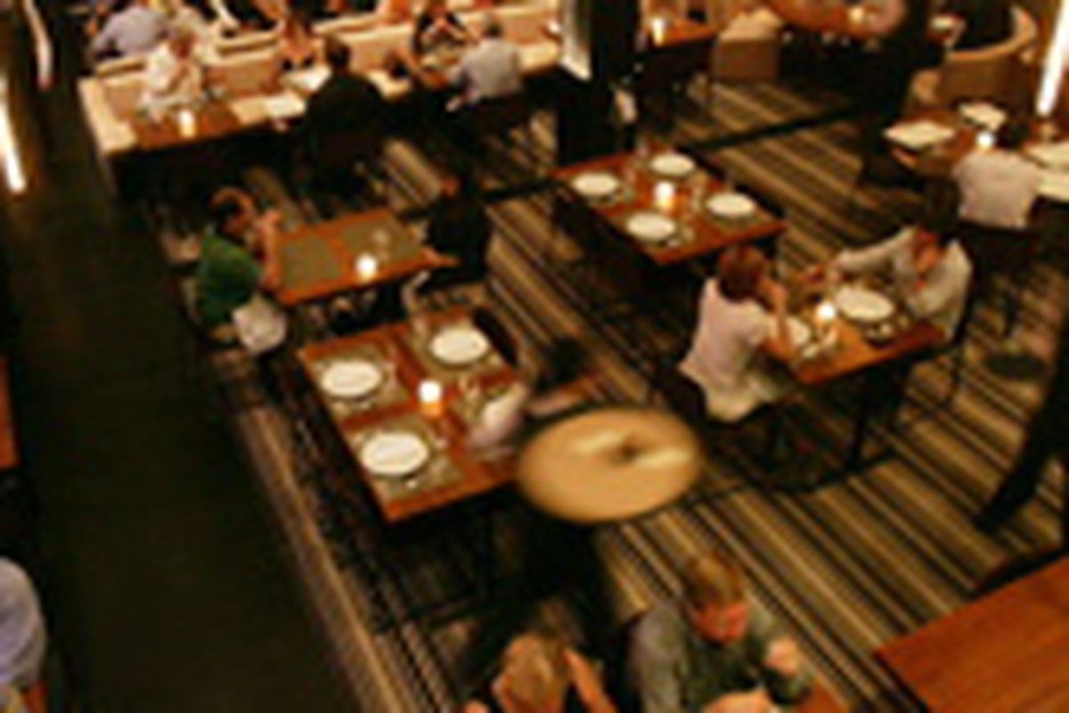 Colicchio to Replace Craftsteak with Colicchio & Sons - Eater NY