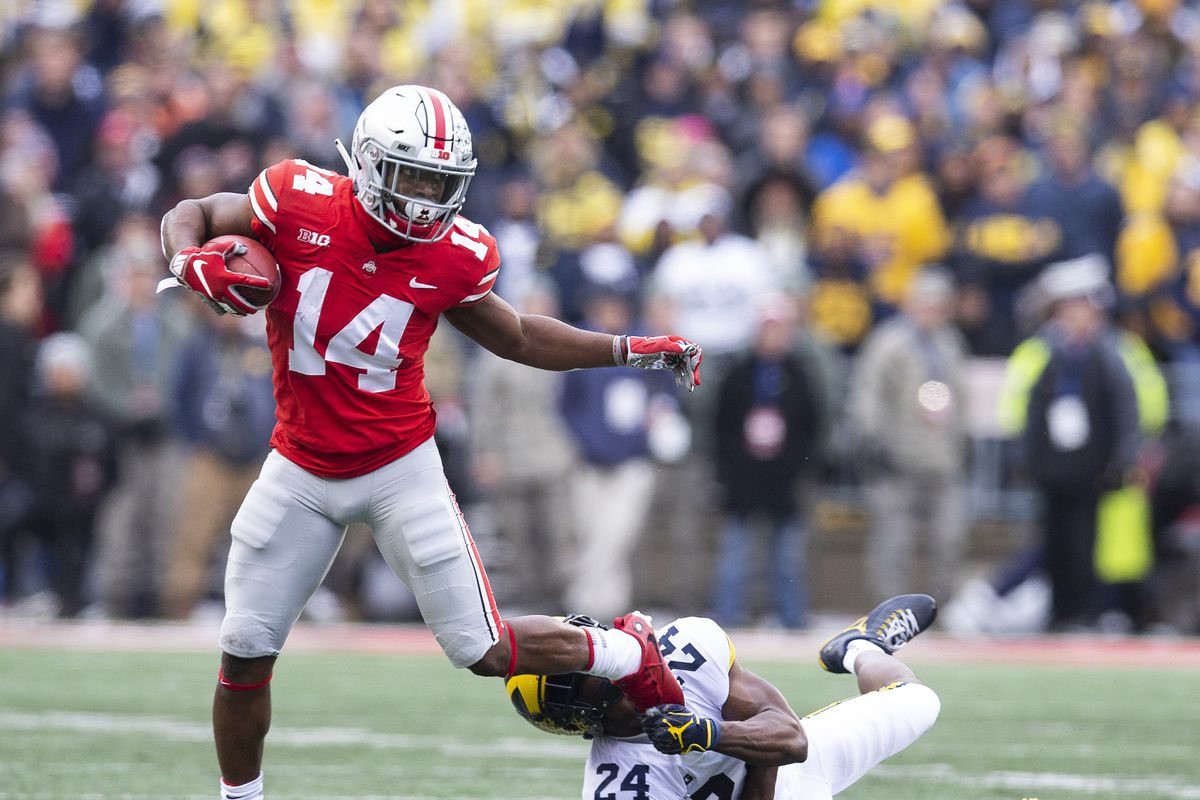 Takeaways From Michigan S Loss To Ohio State Maize N Brew