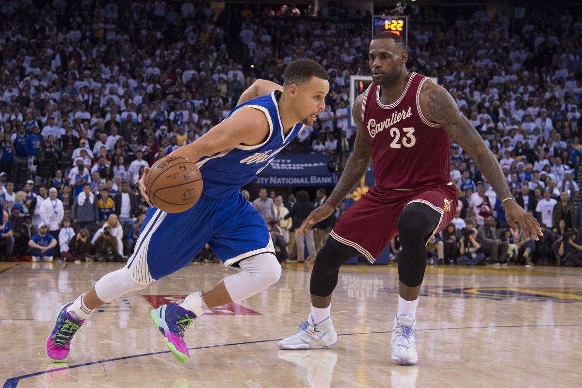 d47243d02f8 Warriors vs. Cavs 2016 NBA Finals predictions  Forcasting a championship  rematch