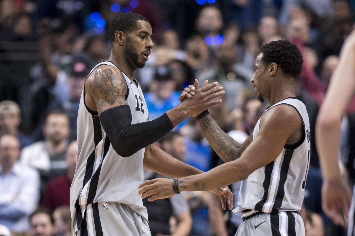 What we learned from the Spurs comeback win over the Mavericks