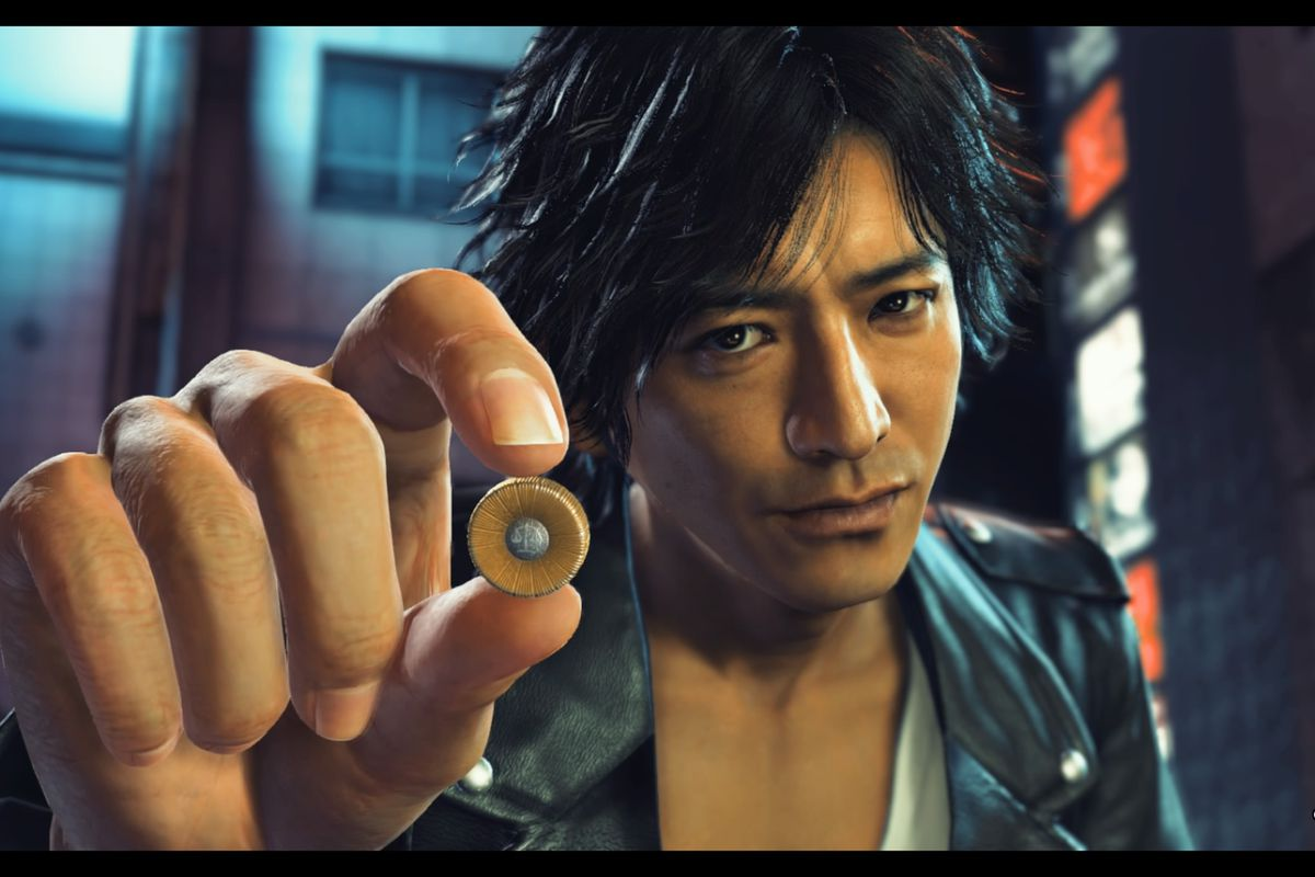 Yakuza Spinoff Judgment Might Be The Best Detective Game I Ve Ever