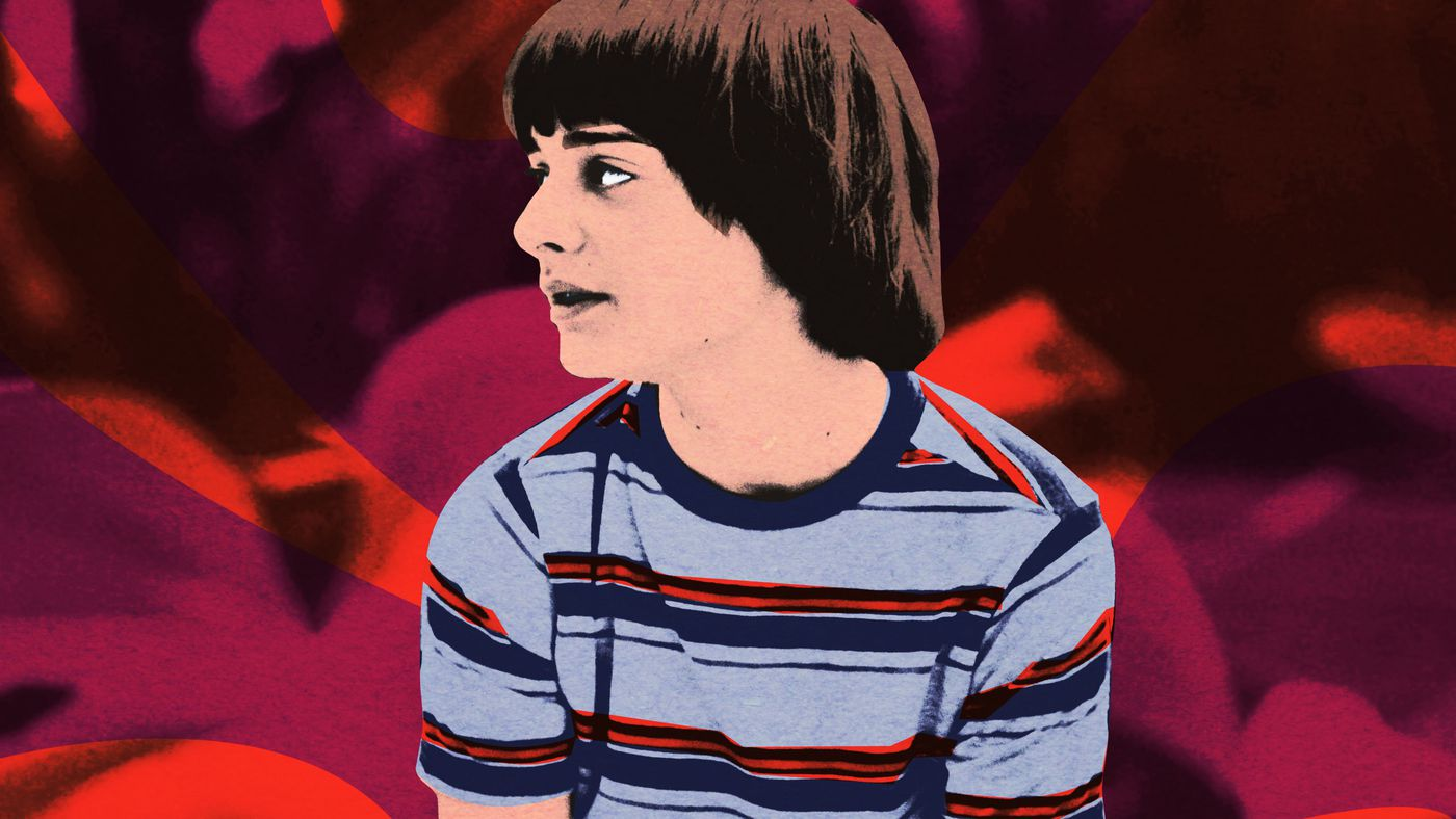 Will Byers Might Finally Catch a Break in the Third Season of 'Stranger Things'